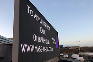 Introducing our new digital advertising locations